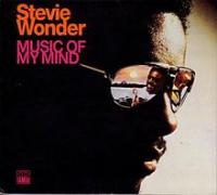 Stevie Wonder - Music Of My Mind