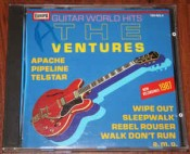 The Ventures - Guitar World Hits