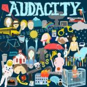Audacity - Hyper Vessels