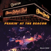 The Allman Brothers Band - Peakin' at the Beacon