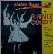 Annie Cordy - Pleins Feux Sur