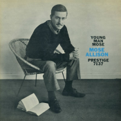Mose Allison - Young Man Mose