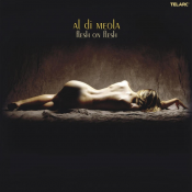 Al Di Meola - Flesh on Flesh