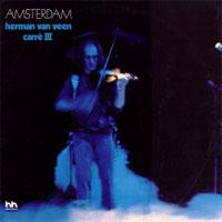 Herman Van Veen - Carré 3: Amsterdam