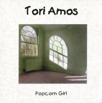 Tori Amos - Popcorn Girl