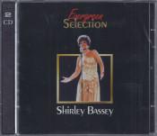 Shirley Bassey - Shirley Bassey Evergreen Selection
