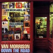 Van Morrison - Down the Road