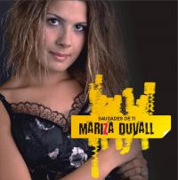Mariza Duvall - Saudades de ti