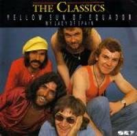 The Classics - Yellow Sun Of Ecuador (single)