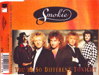 Smokie - You're So Different Tonight