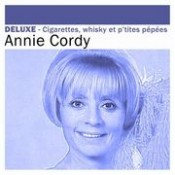 Annie Cordy - Cigarettes, Whisky et P'tites Pépées