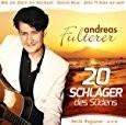 Andreas Fulterer - 20 Schlager des Südens