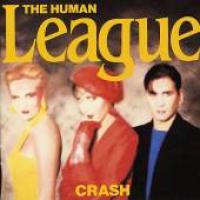 The Human League - Crash