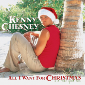 Kenny Chesney - All I Want for Christmas