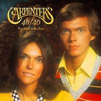 The Carpenters - 40/40