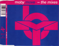 Moby - Move - The Mixes
