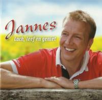 Jannes - Lach, leef en geniet