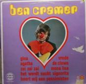 Ben Cramer - Veel liefs van... Ben Cramer