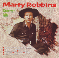 Marty Robbins - Greatest Hits