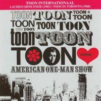Toon Hermans - TOON INTERNATIONAAL Lachen ohne Ende (1965), In Toronto (1968)