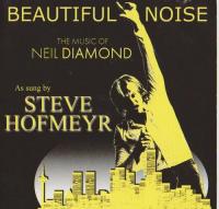 Steve Hofmeyr - Beautiful Noise