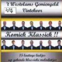 't  Westvlams Gemiengeld Vintekoor - Komiek Klassiek