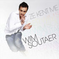 Wim Soutaer - Ze kent me