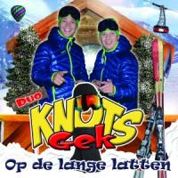 Knotsgek - Op de lange latten