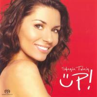 Shania Twain - Up! (Europe SACD)