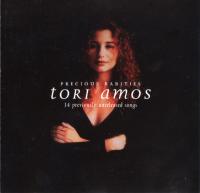 Tori Amos - Precious Rarities