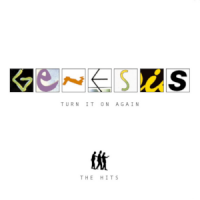 Genesis - Turn It On Again: The Hits