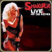 Shakira - Off The Record (live)