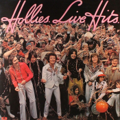 The Hollies - Hollies. Live Hits.
