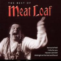Meat Loaf - The Best Of Meat Loaf