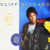 Cliff Richard - The Hit List