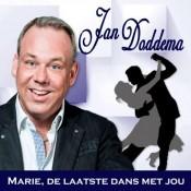 Jan Doddema - Marie, de laatste dans met jou