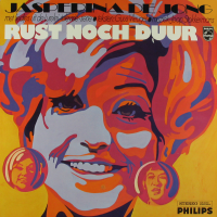 Jasperina de Jong - Rust noch duur