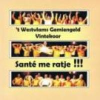 't  Westvlams Gemiengeld Vintekoor - Santé me ratje