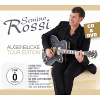 Semino Rossi - Augenblicke Tour Edition