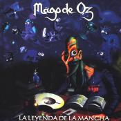 Mägo De Oz - La Leyenda de La Mancha