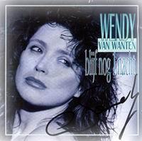 Wendy Van Wanten - Blijf Nog één Nacht