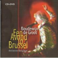 Boudewijn De Groot - Een Avond In Brussel - Ancienne Belgique