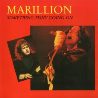 Marillion - Something Fishy Going On