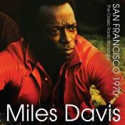Miles Davis - San Francisco 1970