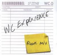 WC Experience - Ruwe mix