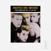 Depeche Mode - The Singles 81?85