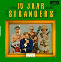 De Strangers - 15 Jaar Strangers