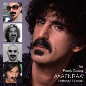 Frank Zappa - The Frank Zappa AAAFNRAA Birthday Bundle 2006