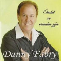 Danny Fabry - Omdat we vrienden zijn