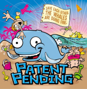 Patent Pending - Save Each Other, the Whales Are Doing Fine